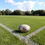 Pitches ready for rugby action