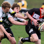 Schools rugby Dauntsey's