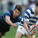Warwick and Dulwich rugby