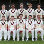 Berkamsted Cricket Team Photo