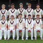 Berkamsted Cricket Team Photo
