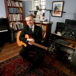 Head of music at Mill Hill School