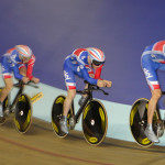 British Mens Team Pursuit