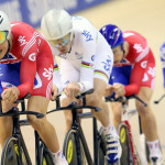 GB Womens team pursuit