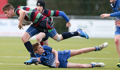 Rugby at RGS High Wycombe
