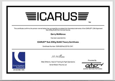 CertificateSml